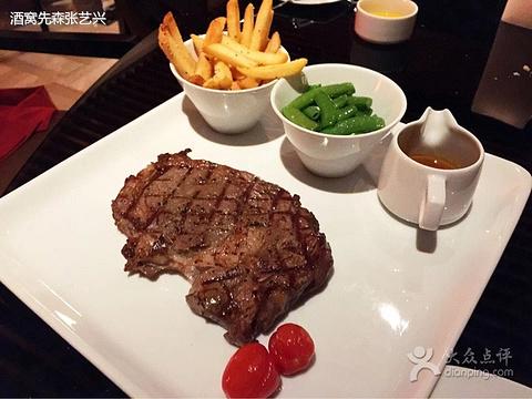 2015【广州餐厅攻略故事】武汉a餐厅特色介绍美食美食武汉图片
