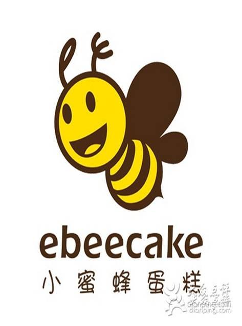 蜜蜂面包矢量图