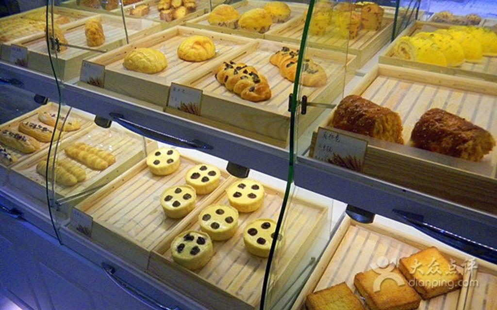 法式皇家烘焙(后湖店)图片