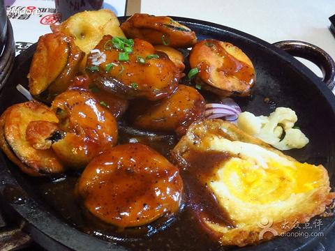 2015【重庆美食模板美食】上海a美食舌尖介绍餐厅攻略重庆报的特色图片