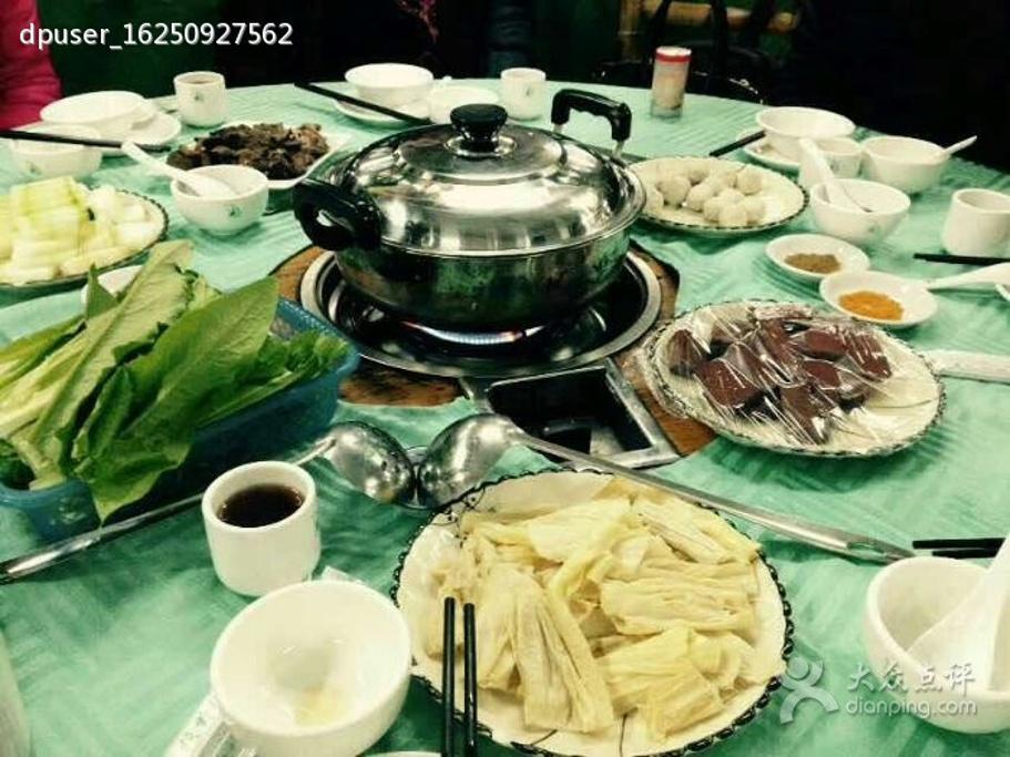 2015鸿福山庄_旅游攻略_门票_地址_游记点评