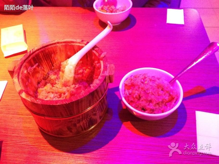 冰洁回族餐厅特色小吃城旅游景点图片