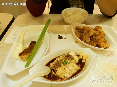 亚惠美食广场(富丽庭店)最强-俘虏美食的鬼贝5210图片