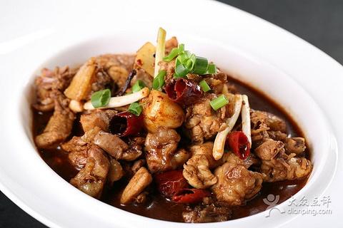2016【北京攻略餐厅美食】北京a攻略特色介绍鸭的美食图片