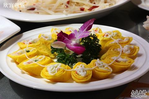 2015【武汉美食美食餐厅】武汉a美食攻略介绍恩平地点特色图片