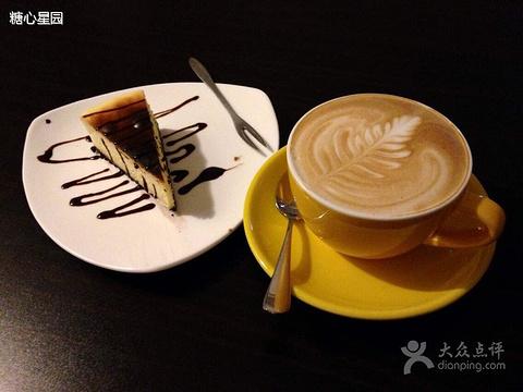 喜意式咖啡馆