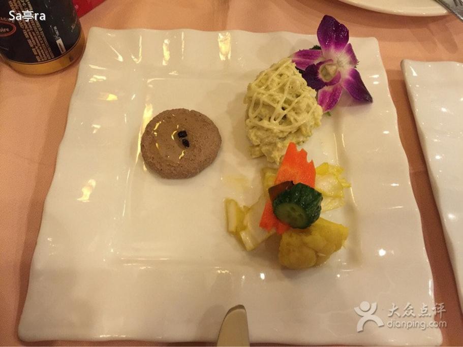 起士林西餐厅图片