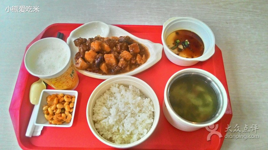 巴士中式连锁快餐(凤城一路店)图片