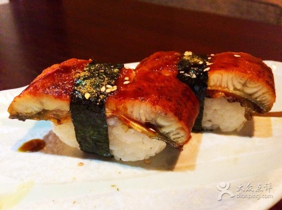 蝴蝶卷寿司的做法图解