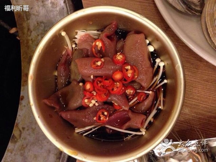 2016韩式铁桶烤肉_旅游攻略