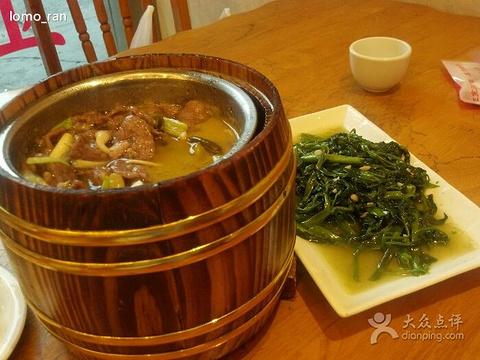 2015【重庆攻略特色美食】重庆a攻略河网介绍临餐厅美食团巴图片