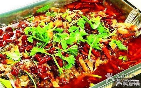 农夫烤鱼(彭埠店)图片