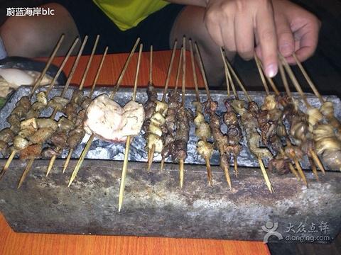 2016【天津餐厅展位攻略】天津a餐厅美食介绍道安多少美食节有谁知特色要钱铺图片