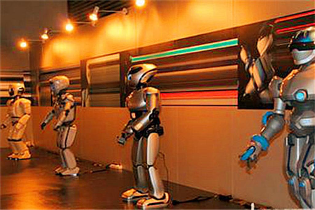 上海太敬机器人科技文化体验馆是全国第一家智能机器人旗舰店,体验馆主要面向青少年学生和机器人爱好者,力图促进青少年全面发展,把培养创新精神为主题,进行实践体验,努力提高机器人科技知识普及水平,提高青少年的科技意识和创新精神。