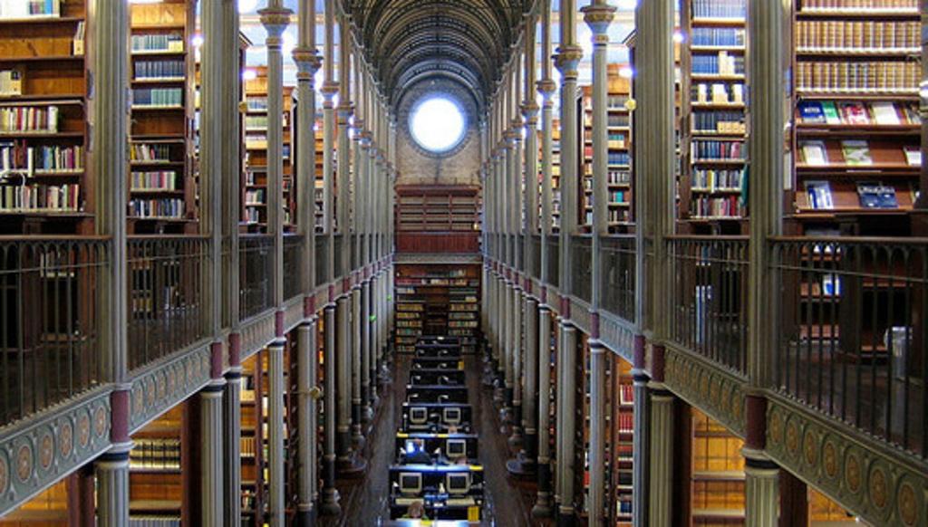 找大学图书馆网址