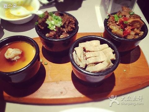 2016【北京攻略美食特色】北京a攻略餐厅介绍仙女山美食街图片
