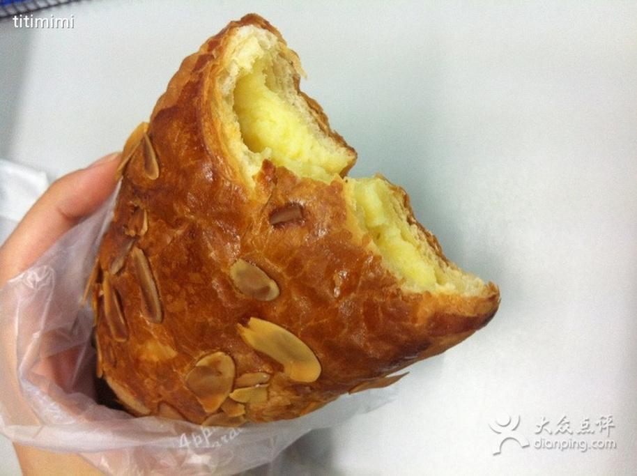 元宝面包做法大全图解