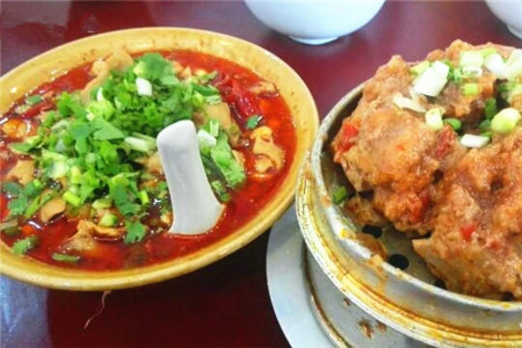 2015武隆碗碗肥肠(戴庄店)_v肥肠门票_攻略_地斗牛士攻略图片