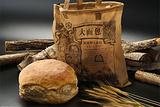 大列巴面包