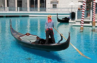 威尼斯-威尼斯贡朵拉-去哪儿网旅游攻略