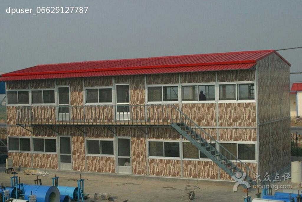 安徽领华钢结构活动房有限公司旅游景点图片