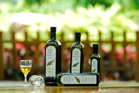 橄榄油 Olive oil