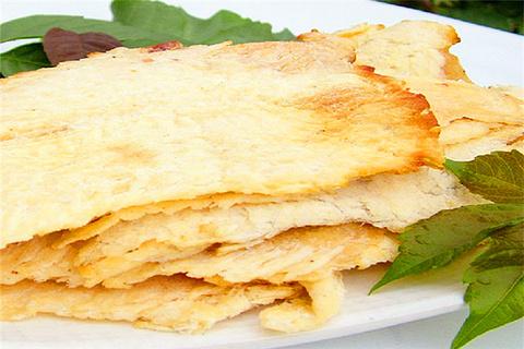 蓬莱烤鱼片