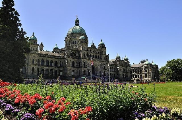 省议会大厦