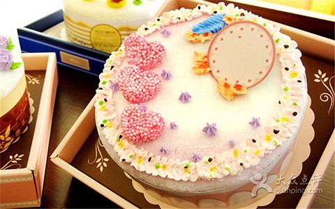 2016阿呆生日蛋糕_旅游攻略