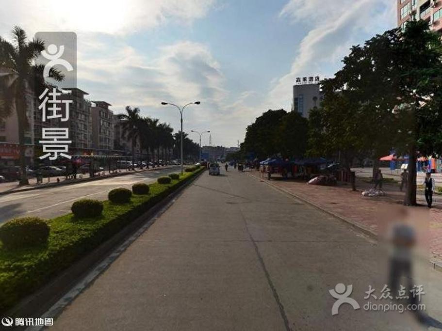 珠海市西埔建房图纸