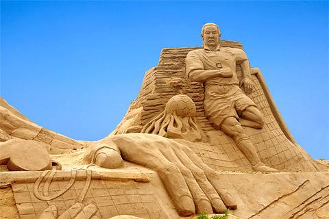 国际沙雕艺术节