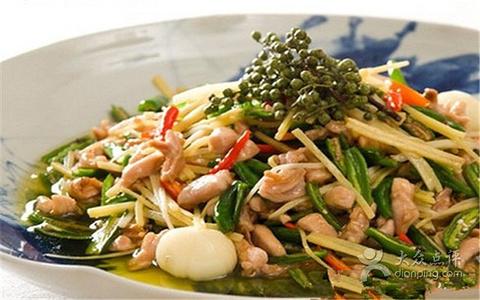 四合居江湖菜