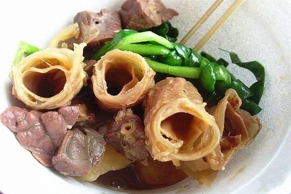 吃货必尝|广州人气最旺的风味小吃店