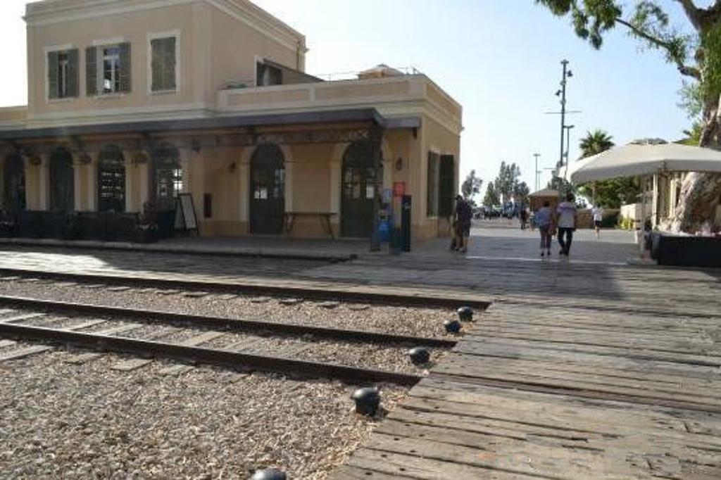 老火车站旅游景点图片
