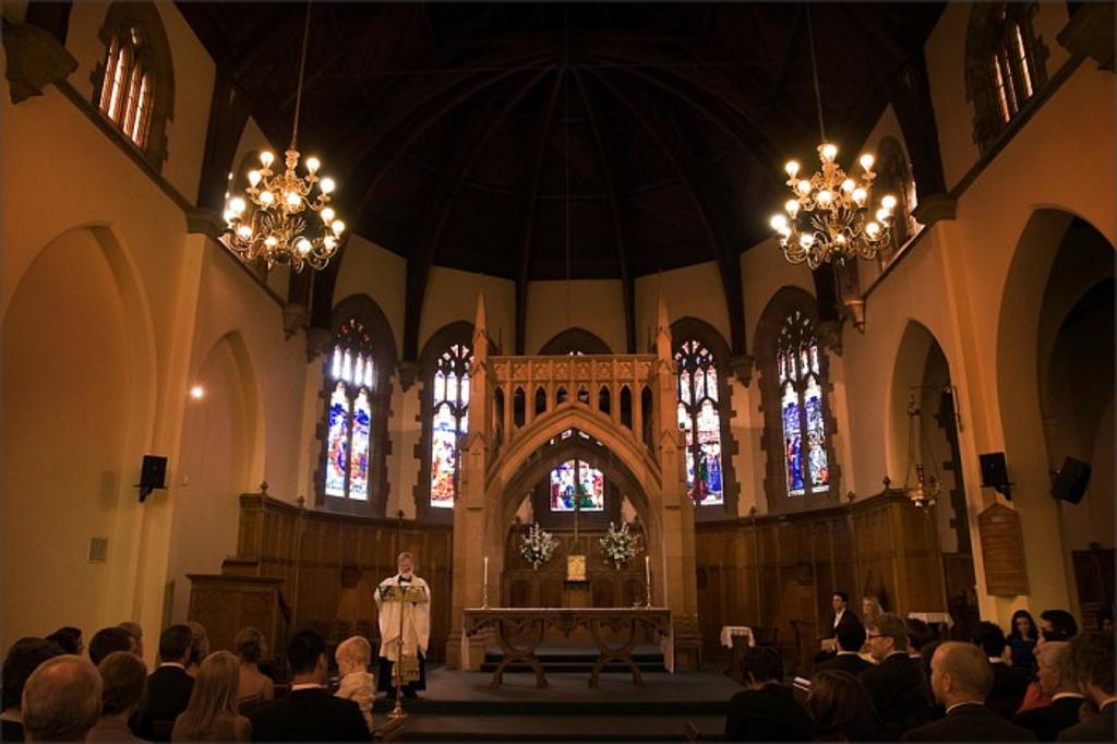 圣彼得教堂旅游景点图片