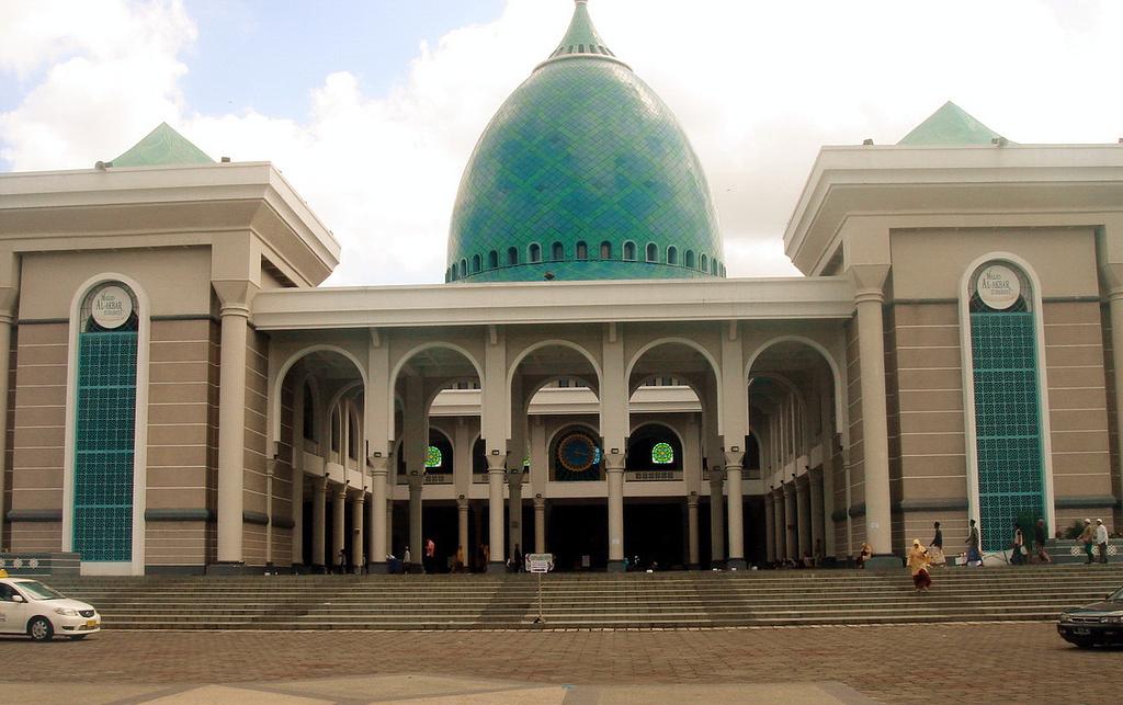 Al Akbar清真寺旅游景点图片