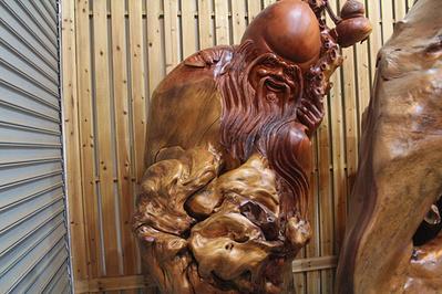 海西木雕批发市场