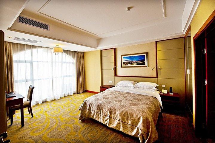 宾馆房间电路装修