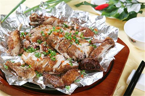 舌尖上的中国311称霸全国的九只鸡之常熟叫化鸡 - hubao.an - hubao.an的博客