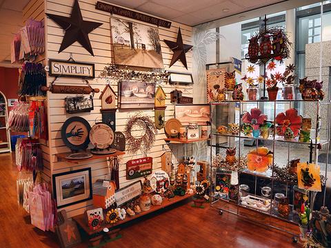 gift store礼品店图片