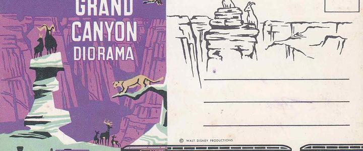 大峡谷国家公园-明信片-去哪儿网旅游攻略