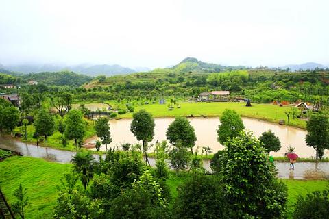 衢州旅游景点