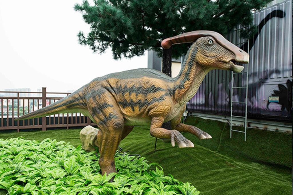 恐龙时代最大的蛇