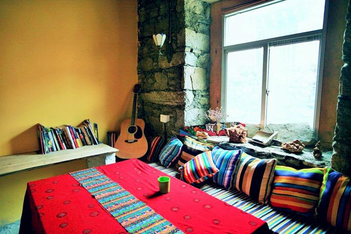 日瓦国际青年旅舍