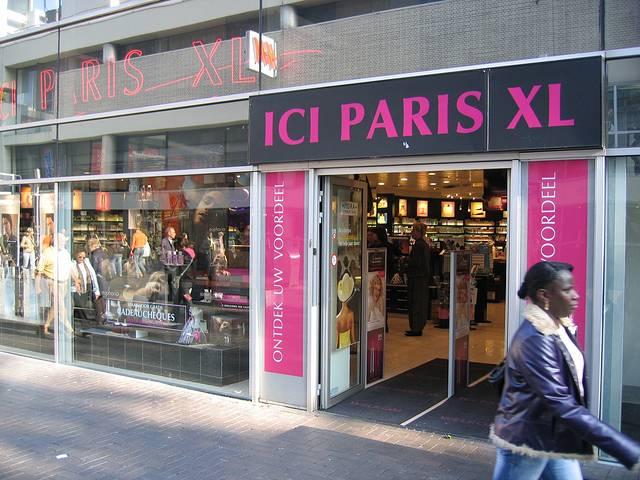 2019ICIParisXL化妆品店v攻略攻略,鹿特丹ICI父母北京攻略自助游图片