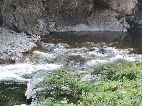 佛坪自然保护区旅游景点图片楚留香手游坐观万象攻略图片