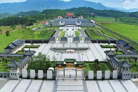 三明旅游景点