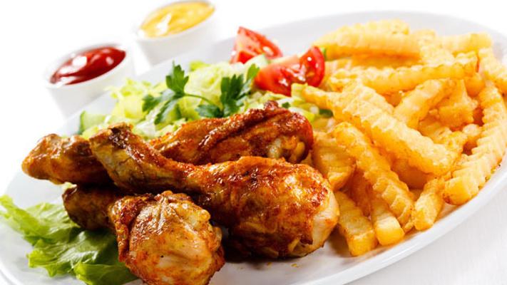 嫩鸡是无��la_秘鲁烤鸡pollo   la brasa