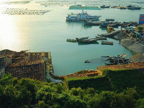 惠屿岛旅游景点图片