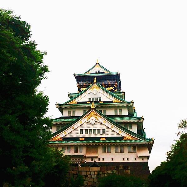 2019大阪城公园周边,大阪大阪城攻略游玩攻略天津公园五一自驾旅游门票图片